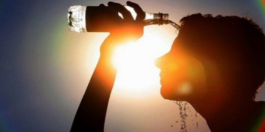 Son 50 yılın en sıcak mevsimini yaşıyoruz