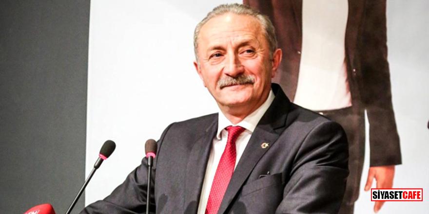Polise saldıran CHP'li Belediye Başkanı ifade verdi!