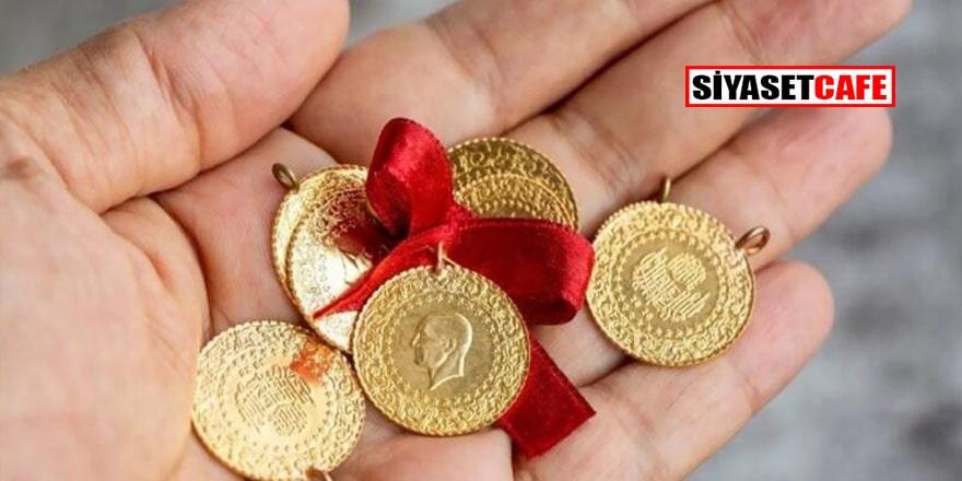 'Altın çakılacak!' Uzmanlardan altın raporu