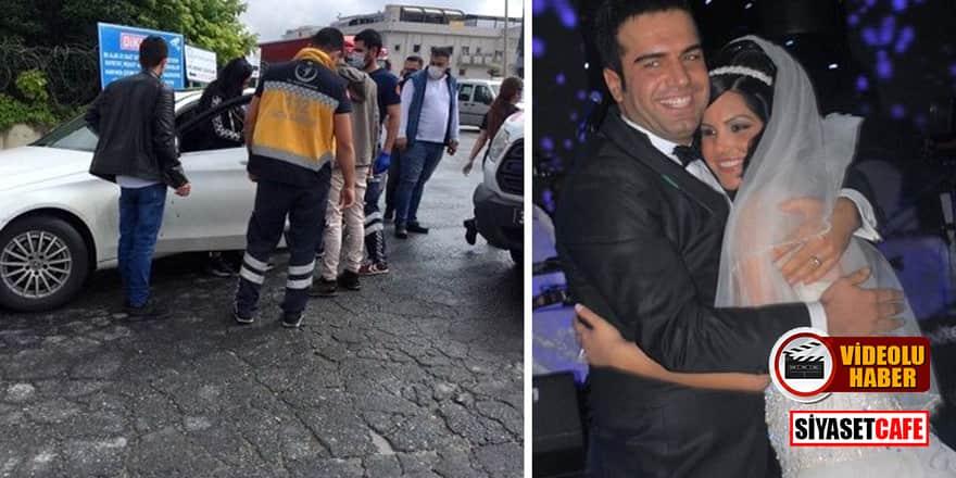 Berdan Mardini'nin eski eşi Fatoş Karademir, silahlı saldırıya uğradı! Bacağından vuruldu