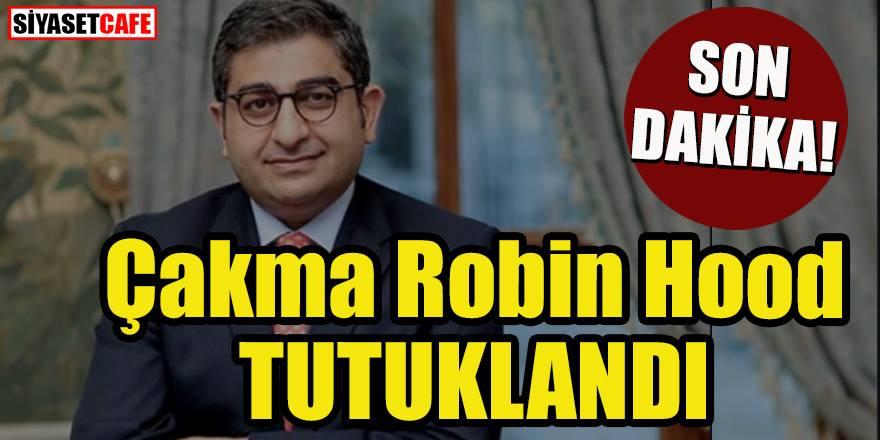 Sezgin Baran Korkmaz'ın Avusturya'da tutuklandı
