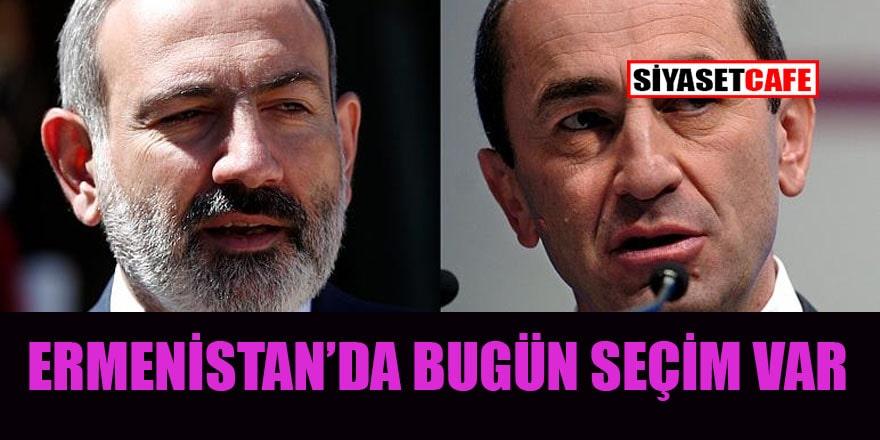 'Azerbaycan - Türkiye koridoru'nun kaderi bu seçime bağlı