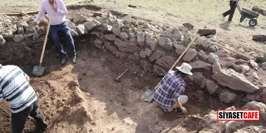 Malazgirt Savaşı alanının tespiti için çalışmalar başladı
