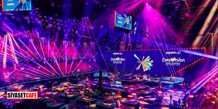 TRT Genel Müdürü Eurovision'a dönüş sinyali verdi!