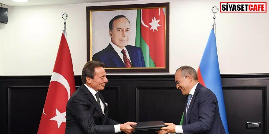 Zorlu Holding Azerbaycan'da yatırım planlıyor