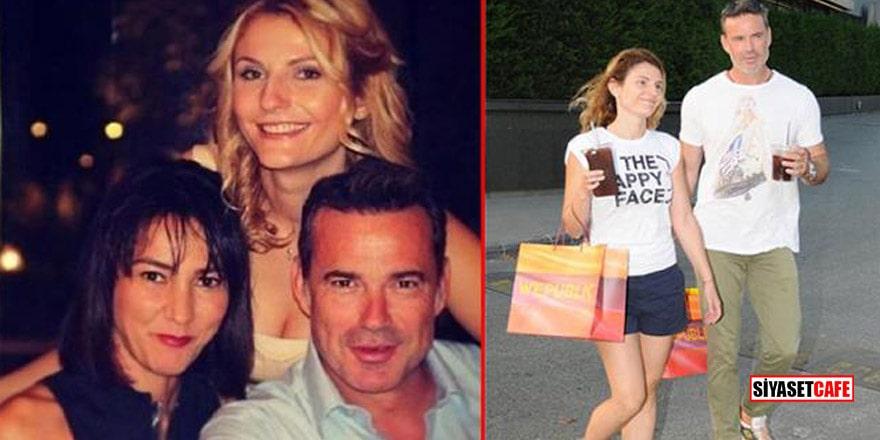 Öz yeğeniyle yasak ilişki yaşayan Murat Başoğlu, gittiği spor salonunda darbedildi