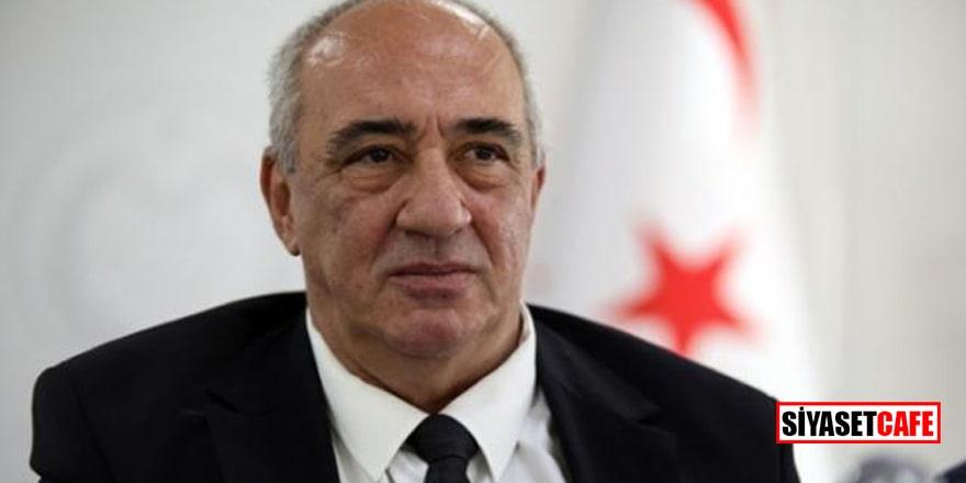 KKTC Çalışma ve Sosyal Güvenlik Bakanı Koral Çağman istifa etti