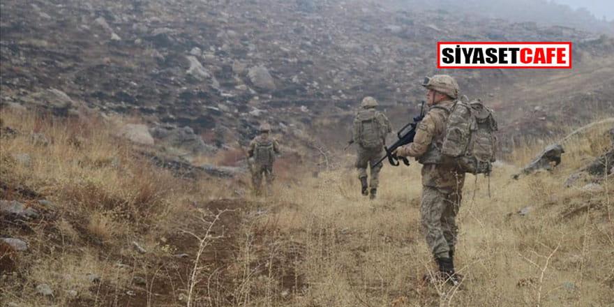 Teslim olan PKK'lı itiraf etti: Saldırıyı biz yaptık