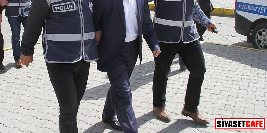 Yunanistan'a kaçmaya çalıştılar: 6 FETÖ üyesi tutuklandı