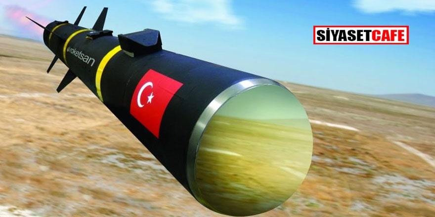 Roketsan'a 'Sıfır Atık Belgesi'
