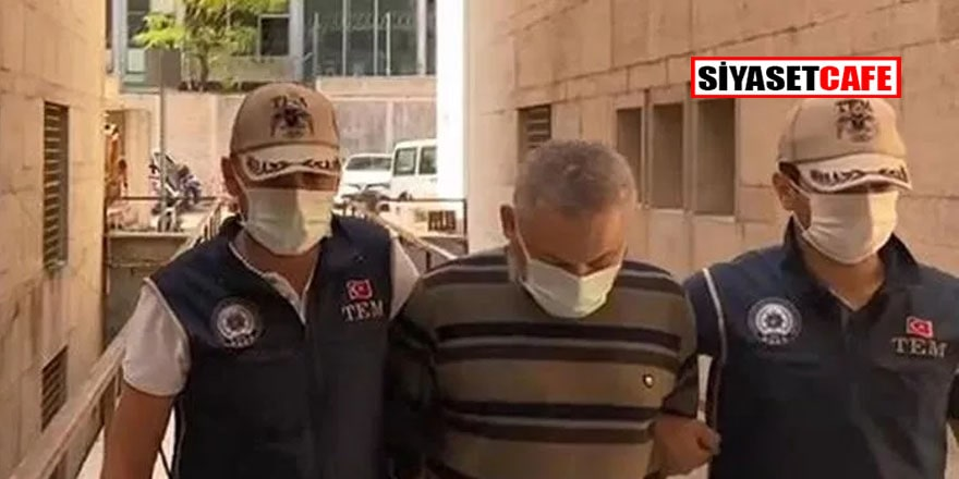 DEAŞ emiri el-Kassab Bursa'da yakalandı
