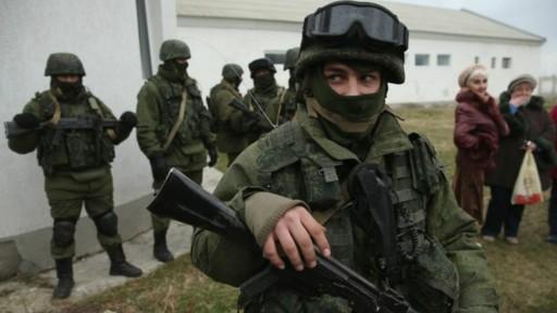 Lavrov: Rus askerleri Kırım'da kalıcı