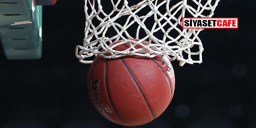 A Milli Erkek Basketbol Takımı'nın 14 kişilik olimpiyat elemeleri kadrosu belli oldu
