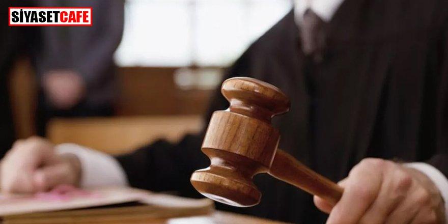 Yasin Börü davasında karar: 15 sanığa müebbet hapis!