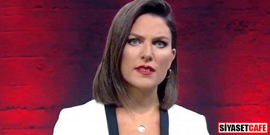 Ece Üner Show TV'den istifa etti!