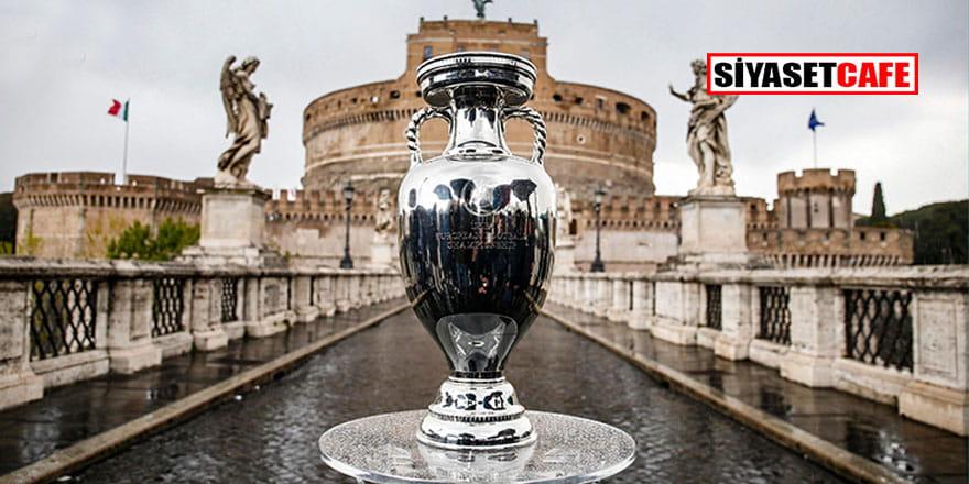 EURO 2020'de 'Son 16'nın ilk gününde favoriler İtalya ve Danimarka