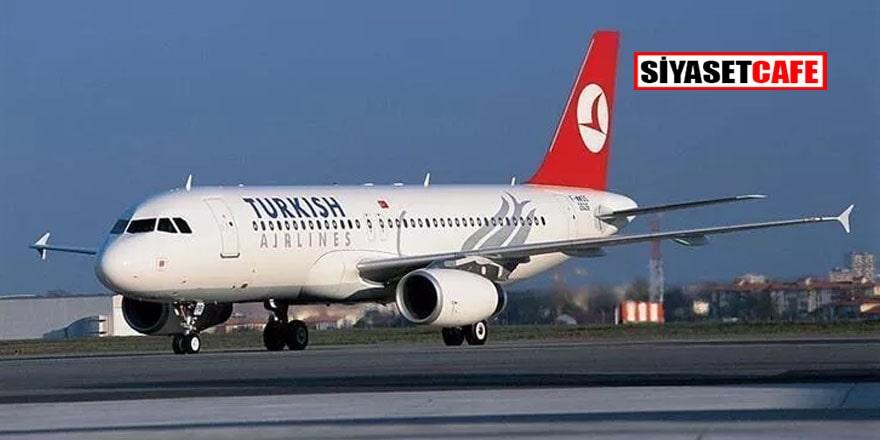 THY'den 6 ülkeden gelen uçuşlarla ilgili açıklama!