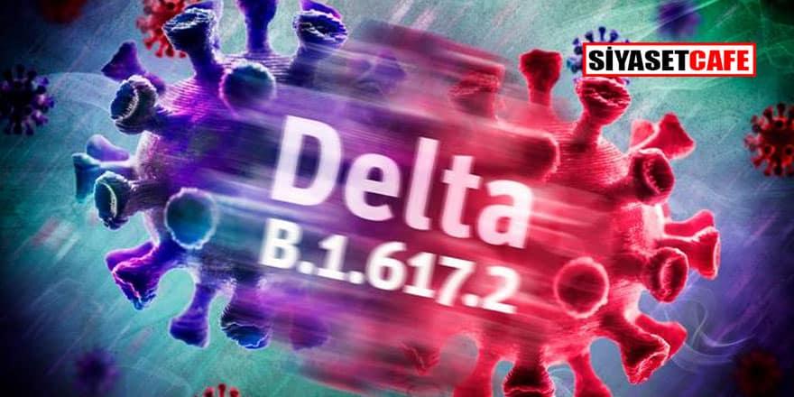 Almanya 'Delta varyantı'na teslim oluyor