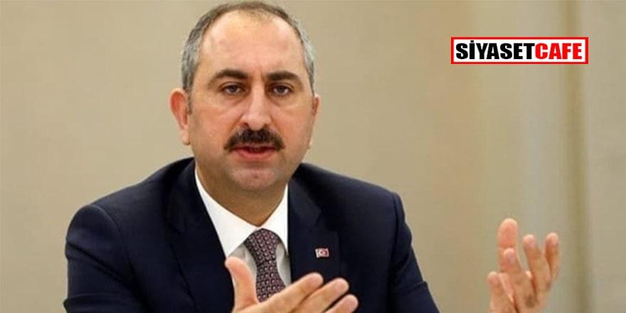 Bakan Gül'den Hayvanları Koruma Kanunu teklifine ilişkin açıklama