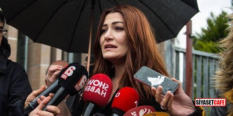 Deniz Çakır'ın hakaret davasında karar çıktı!