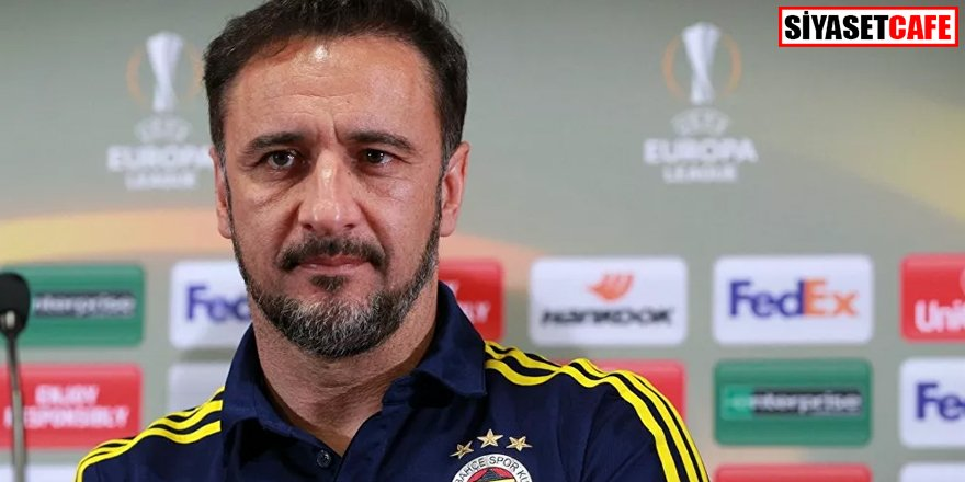Taraftara müjde: İşte Fenerbahçe'nin yeni teknik direktörü