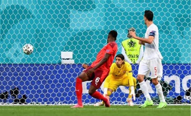 Nefes kesen maçta yarı final biletini İspanya kaptı