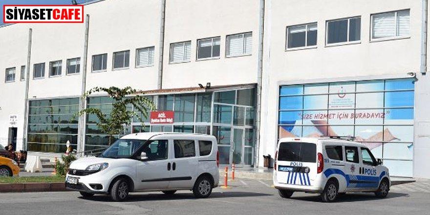 Hastanelik oldular: Malatya'da 55 işçi yediği yemekten zehirlendi