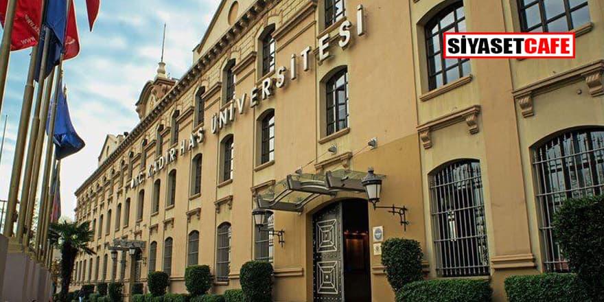 'Aşı olmayan öğrenciler kampüsüne giremeyecek' iddiası