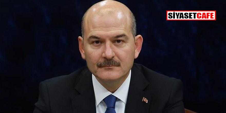 Türkiye'de kaç uyuşturucu satıcısı var: Soylu açıkladı