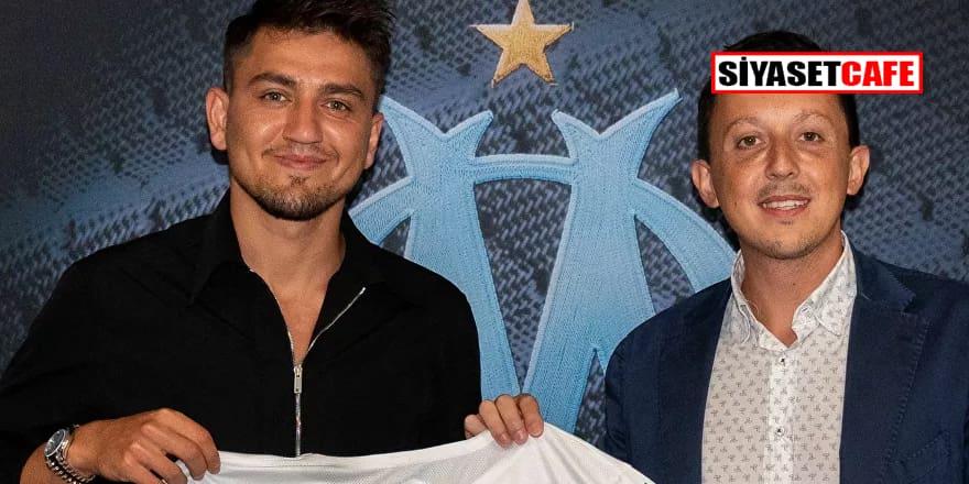 Cengiz Ünder yeni takımında imzayı attı
