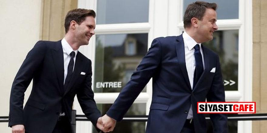 Lüksemburg'un eşcinsel Başbakanı Xavier Bettel koronavirüsten hastaneye kaldırıldı