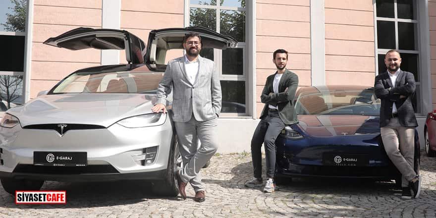 Elektrikli otomobil pazar payı 10 yıl sonra yüzde 50 olacak!