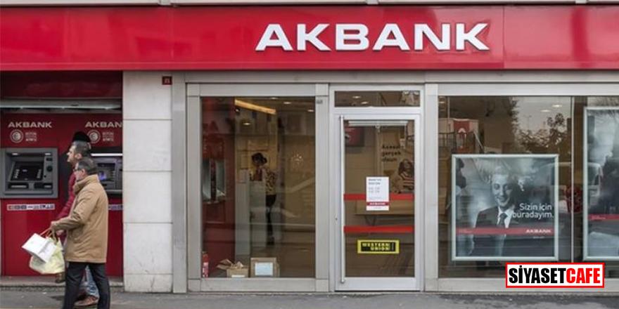 Akbank çöktü mü? Pos cihazları ve ATM'ler neden çalışmıyor?