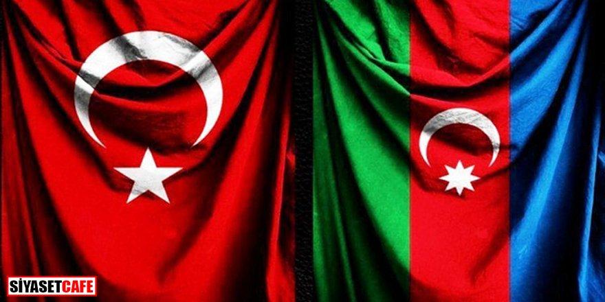Azerbaycan ve Türkiye askeri ve teknik işbirliğini görüştü