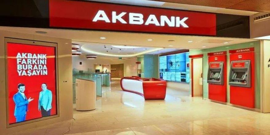 Son dakika: Akbank'tan arıza ilgili yeni açıklama