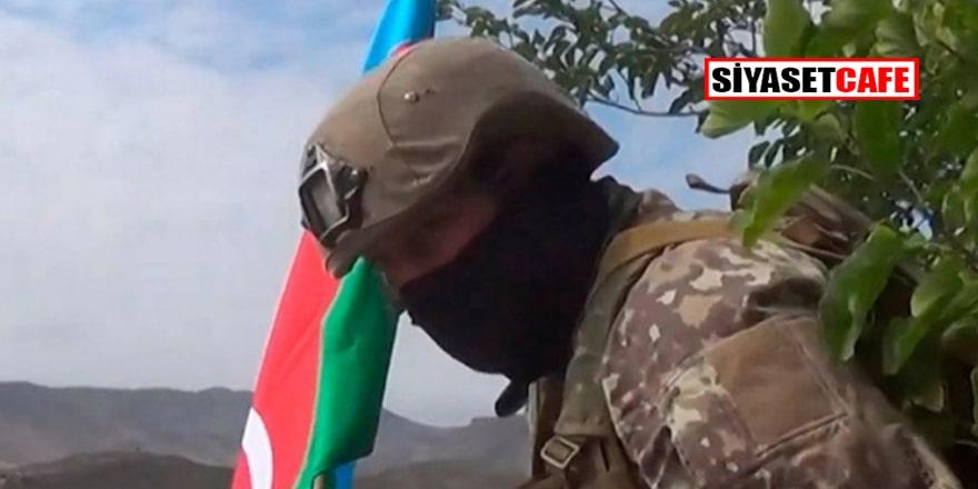 Karabağ'da çatışmalar yeniden başladı