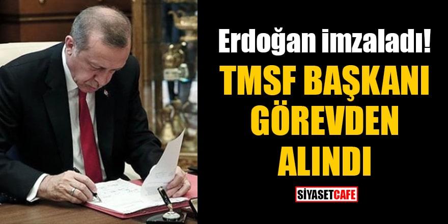 TMSF Başkanlığına Fatih Rüştü Karakaş atandı! Fatih Rüştü Karakaş kimdir?