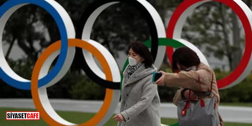 Tokyo Olimpiyatları'na seyirci alınmayacak!