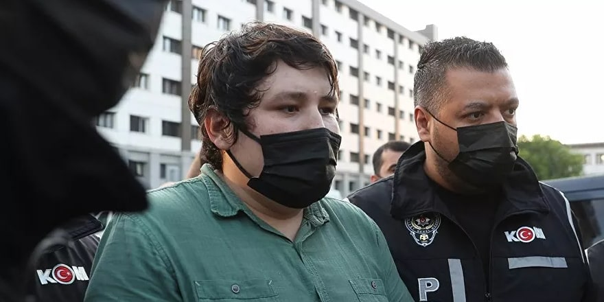 'Tosuncuk' lakaplı Mehmet Aydın'ın abisi Fatih Aydın Uruguay'da gözaltına alındı