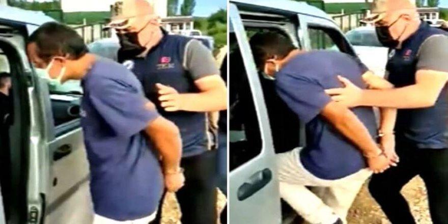 Son dakika: FETÖ'den aranan tuğgeneral saklandığı evde yakalandı