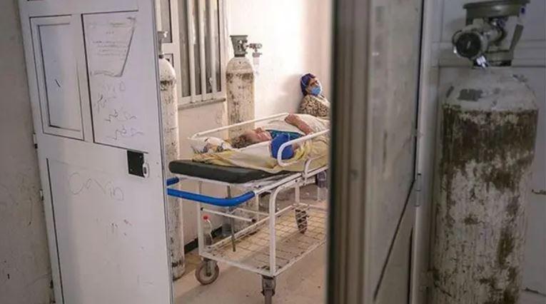 Sağlık Bakanlığı ülkede sağlık sisteminin çöktüğünü açıkladı
