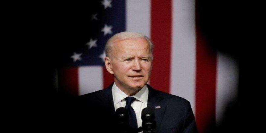 """Biden'dan flaş açıklama; """"ABD'nin en uzun savaşını bitiriyoruz."""""""