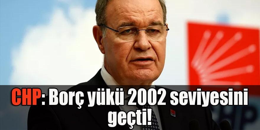 CHP Ekonomi masası: Yeterli döviz rezervi yok... Kasa ekside
