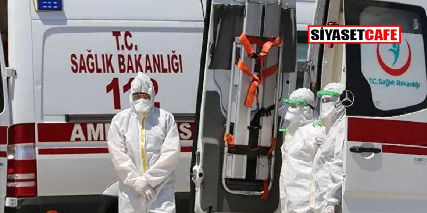 İstanbul'dan Sinop'a giden ailede 'Delta Plus' varyantı tespit edildi: 37 kişi karantinada