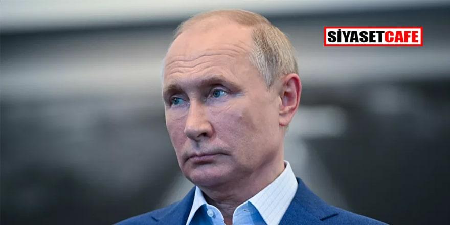 Putin: Kız ve erkek çocukların birlikte eğitim görmesi gerekir