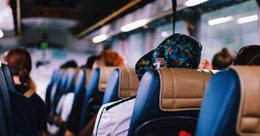 Test sonucu pozitif çıkan yolcu, 37 kişinin karantinaya alınmasına neden oldu