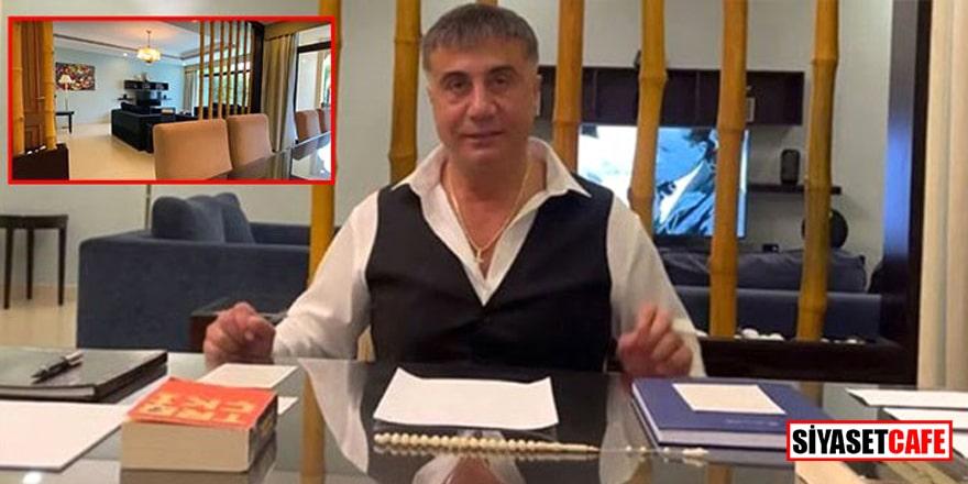 Sedat Peker ile bağlantılı bir kişi daha tutuklandı