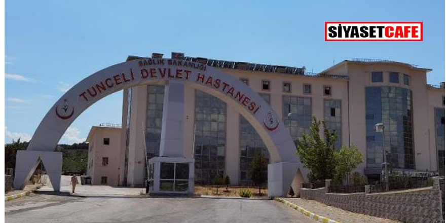 Tunceli'de 'Delta' varyantı şoku! 52 kişi karantinaya alındı