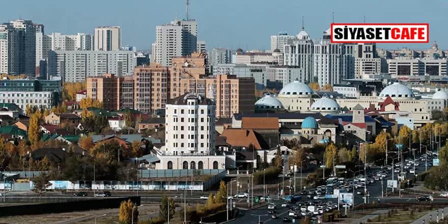 Türkiye'nin Kazakistan'a yatırım miktarı açıklandı!
