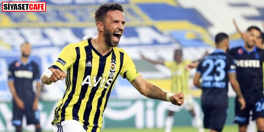Fenerbahçe'den ayrılan Gökhan Gönül'ün yeni takımı belli oldu